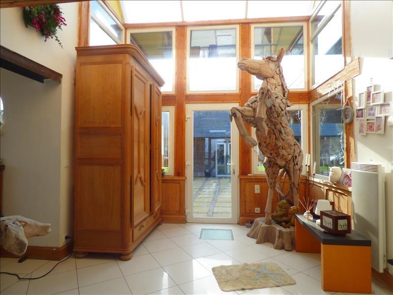 Deluxe sale house / villa Villers sur mer 990000€ - Picture 2
