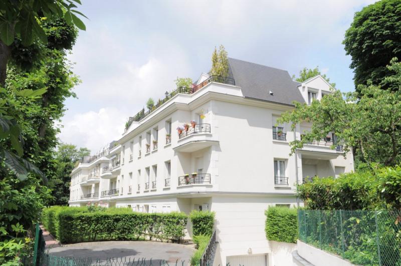 Vente appartement Gagny 299000€ - Photo 1