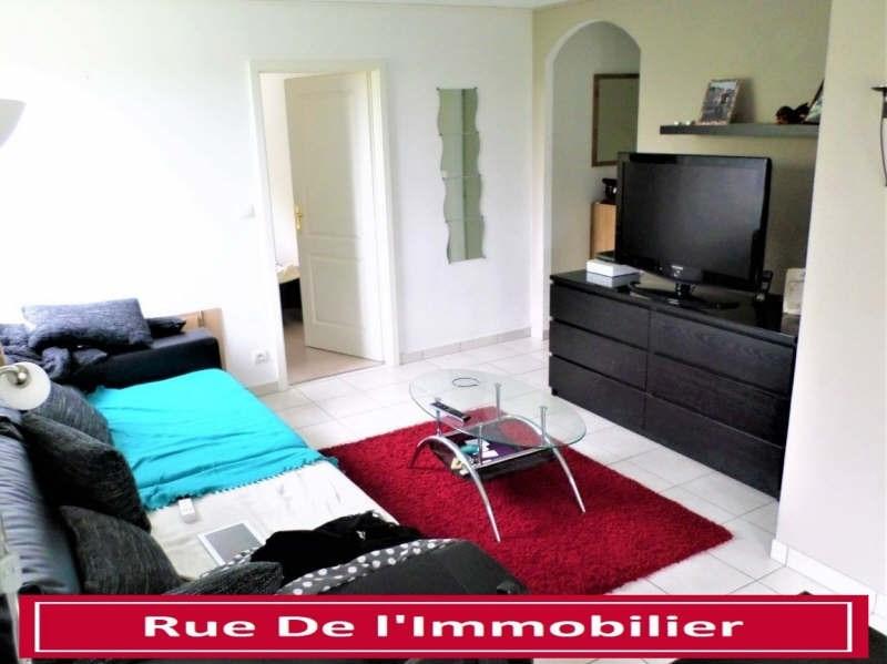 Vente appartement Wintershouse 138900€ - Photo 3