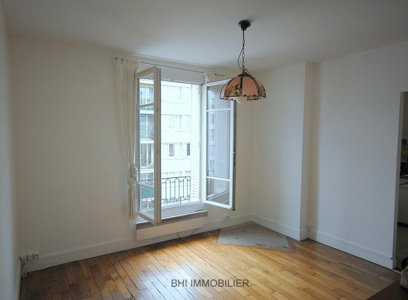 Sale apartment Vincennes 268000€ - Picture 1
