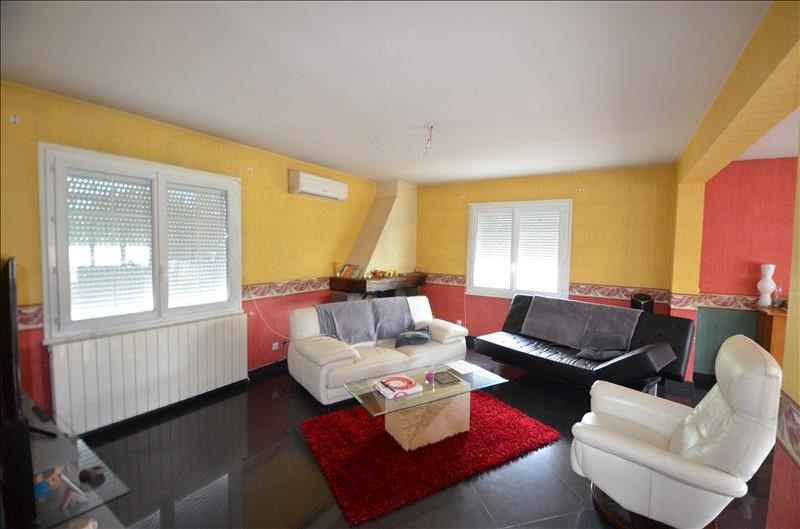 Sale house / villa Sartrouville 430000€ - Picture 4