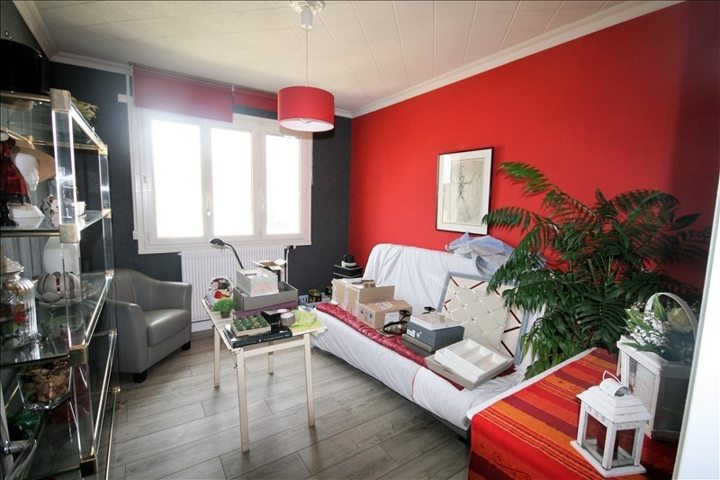 Sale house / villa Sartrouville 530000€ - Picture 3