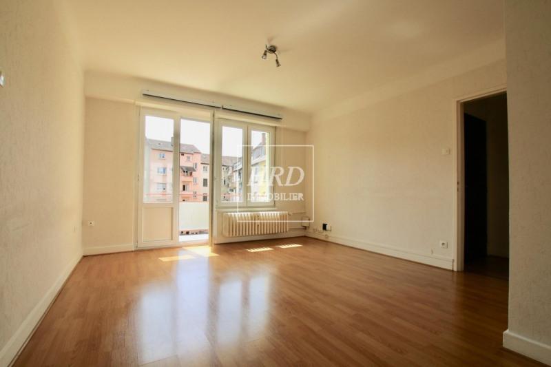 Affitto appartamento Strasbourg 810€ CC - Fotografia 3
