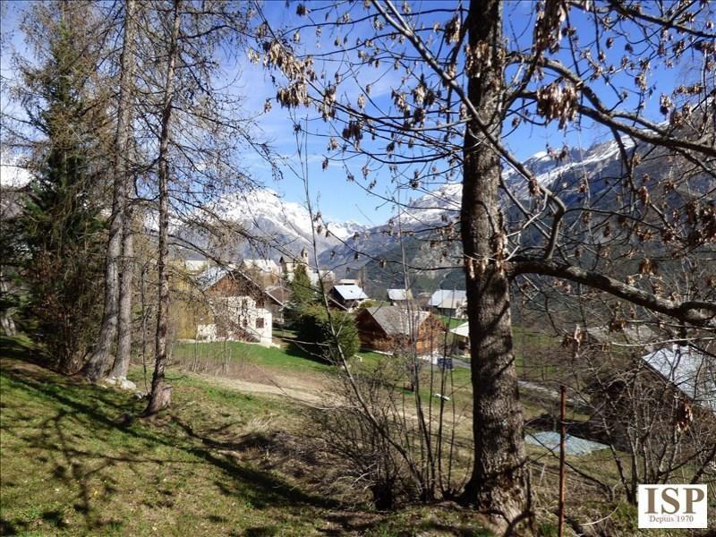 Vente terrain Puy st vincent 98000€ - Photo 3