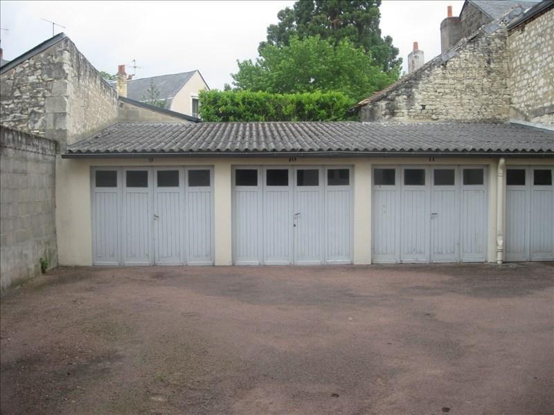 Location appartement Chatellerault 471€ CC - Photo 3