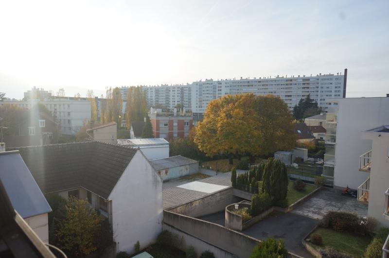 Vente appartement Antony 349000€ - Photo 1