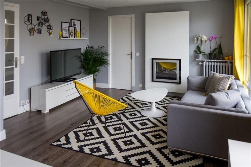 Vente appartement Chatillon 359000€ - Photo 2