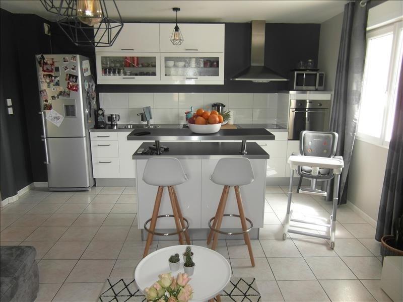 Sale apartment Charvieu chavagneux 165000€ - Picture 3