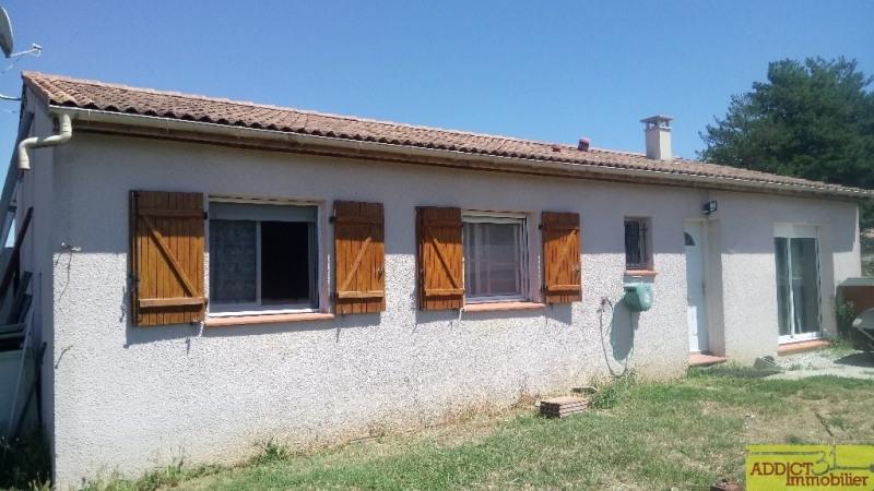 Vente maison / villa A 10 mn de lavaur 140000€ - Photo 1
