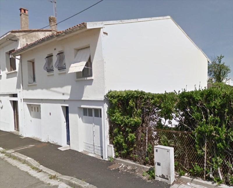 Rental house / villa Angoulême 706€ CC - Picture 10