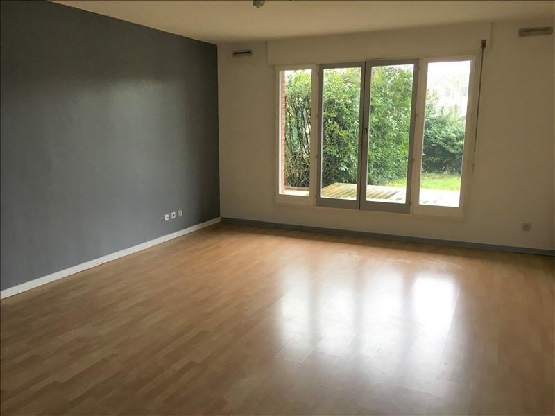 Venta  apartamento Montigny le bretonneux 220000€ - Fotografía 1