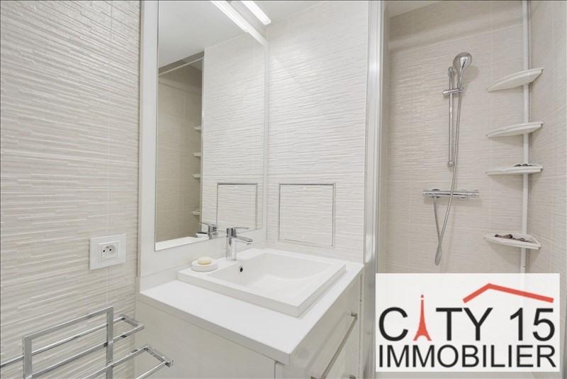 Immobile residenziali di prestigio appartamento Paris 15ème 1160000€ - Fotografia 8