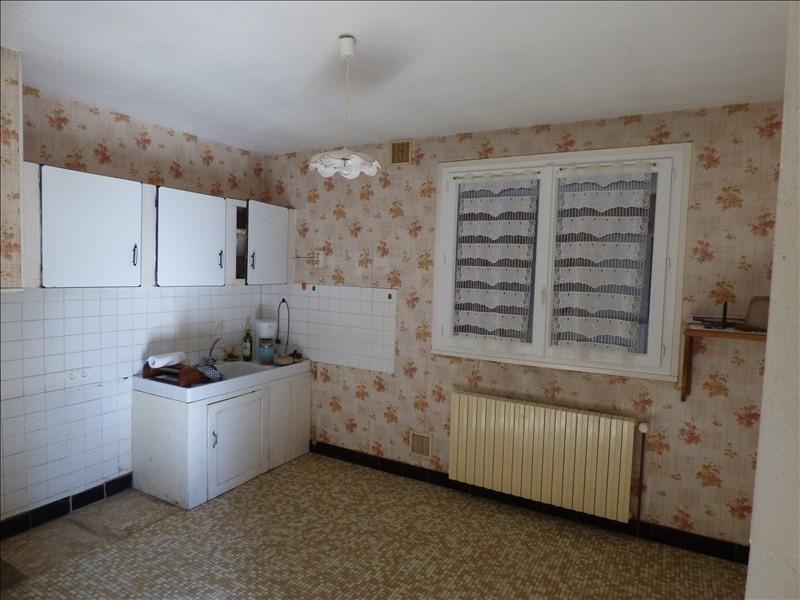 Revenda casa St leon 103700€ - Fotografia 4