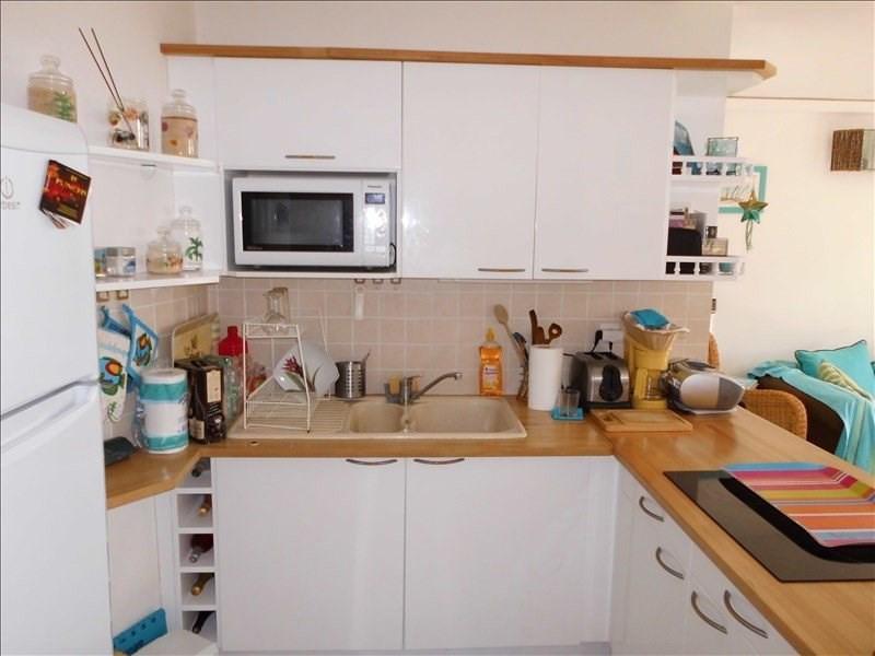 Sale apartment Le gosier 130000€ - Picture 3