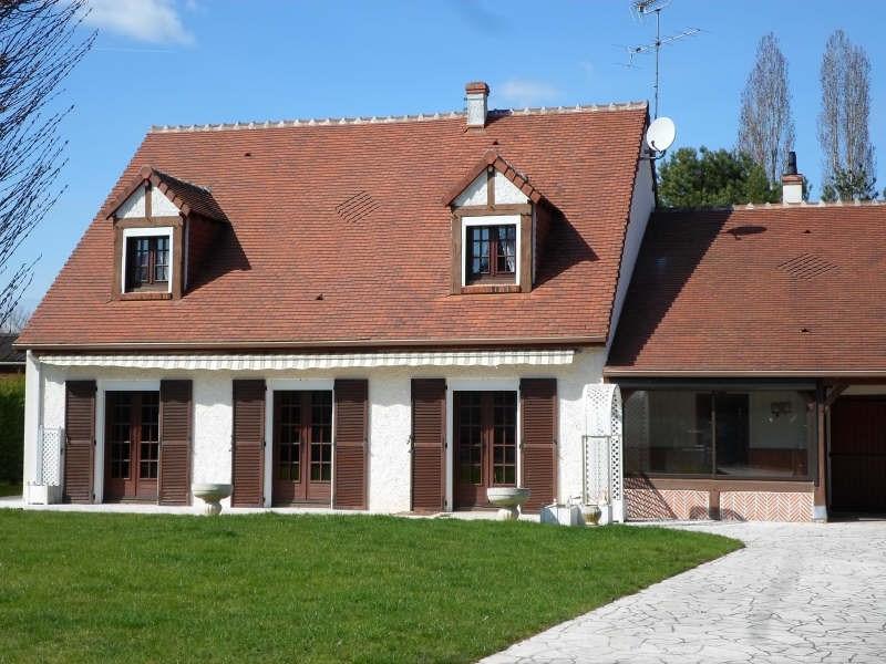 Vente maison / villa Romorantin lanthenay 174900€ - Photo 1