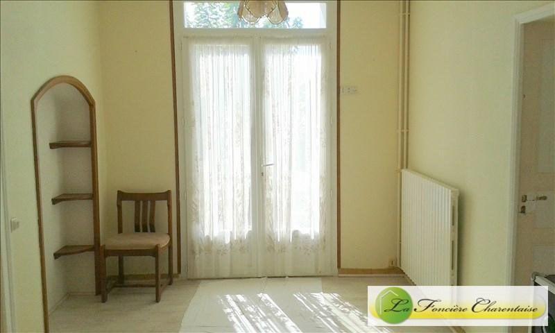 Vente maison / villa Aigre 118000€ - Photo 4