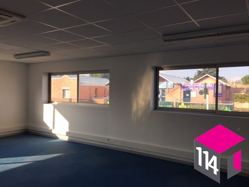 Rental office Baillargues 630€ HC - Picture 1