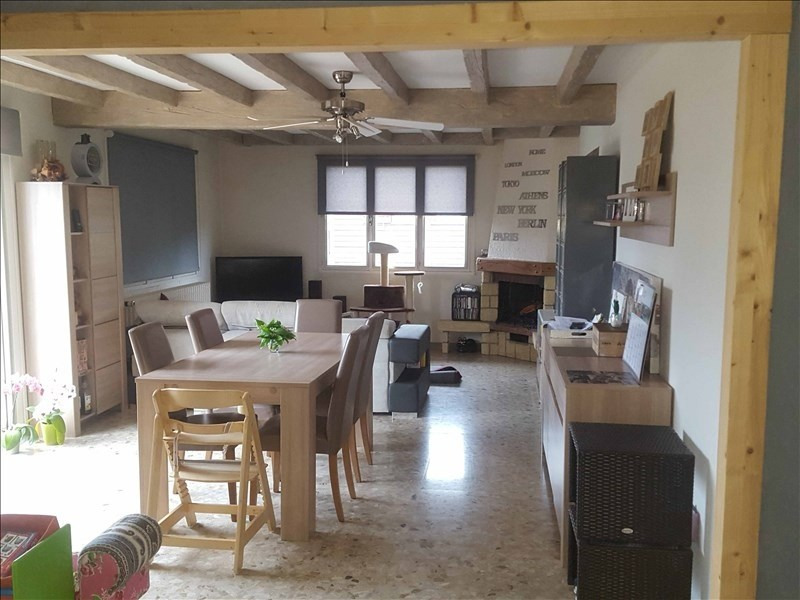 Vente maison / villa Bellignat 249 000€ - Photo 1