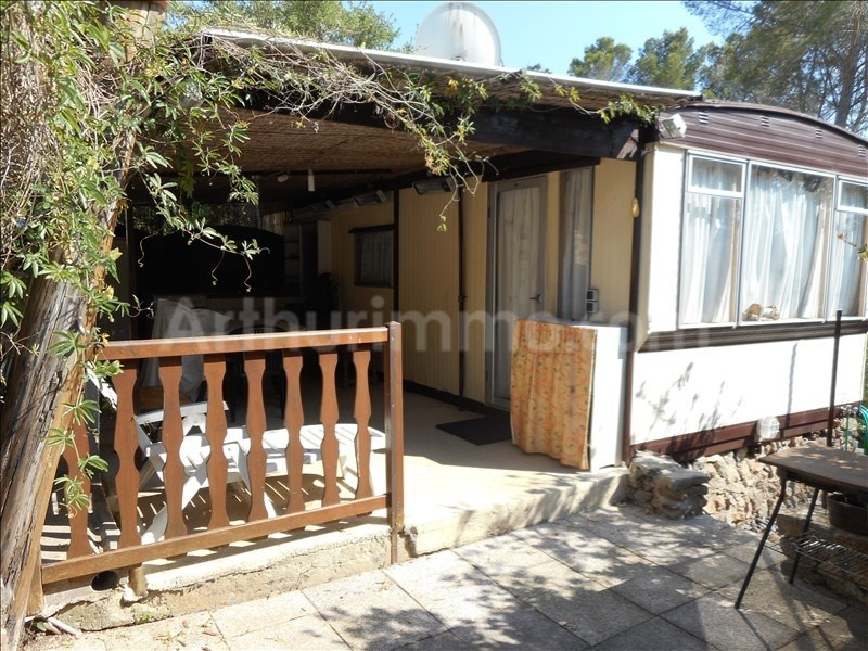 Sale site Frejus 70 000€ - Picture 6