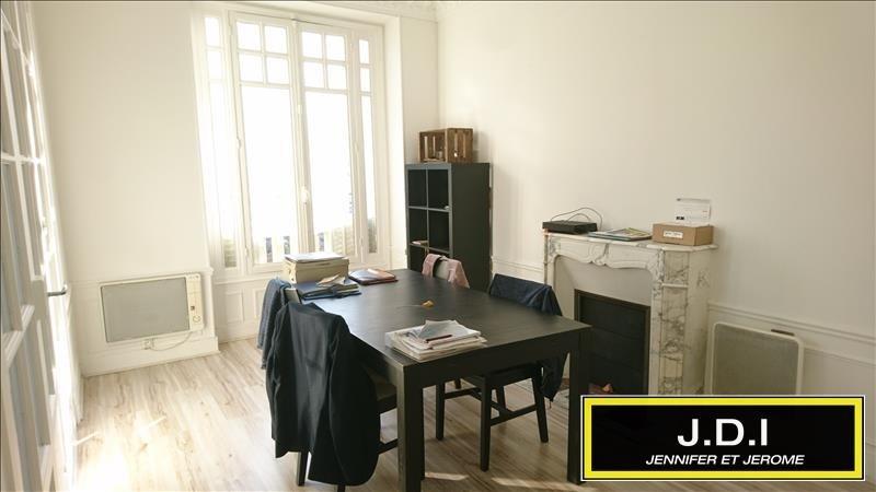 Vente appartement Enghien les bains 323000€ - Photo 4