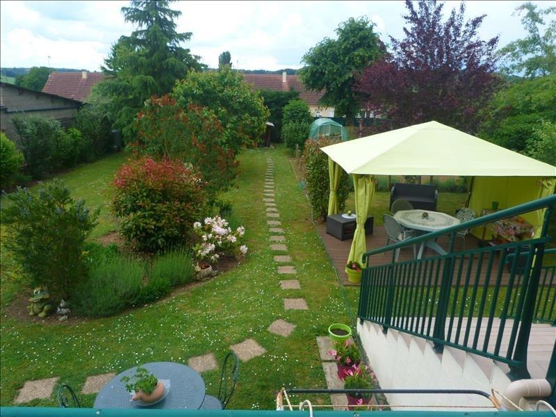 Sale house / villa Secteur charny 158000€ - Picture 2