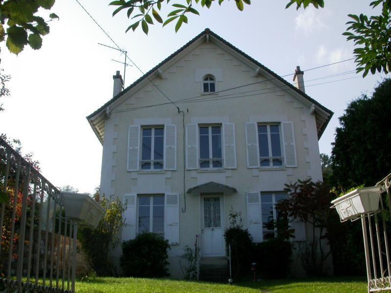 Rental house / villa Medan 1801€ CC - Picture 1