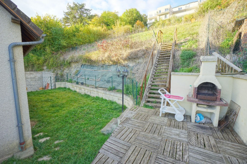 Vente maison / villa Les andelys 138000€ - Photo 10