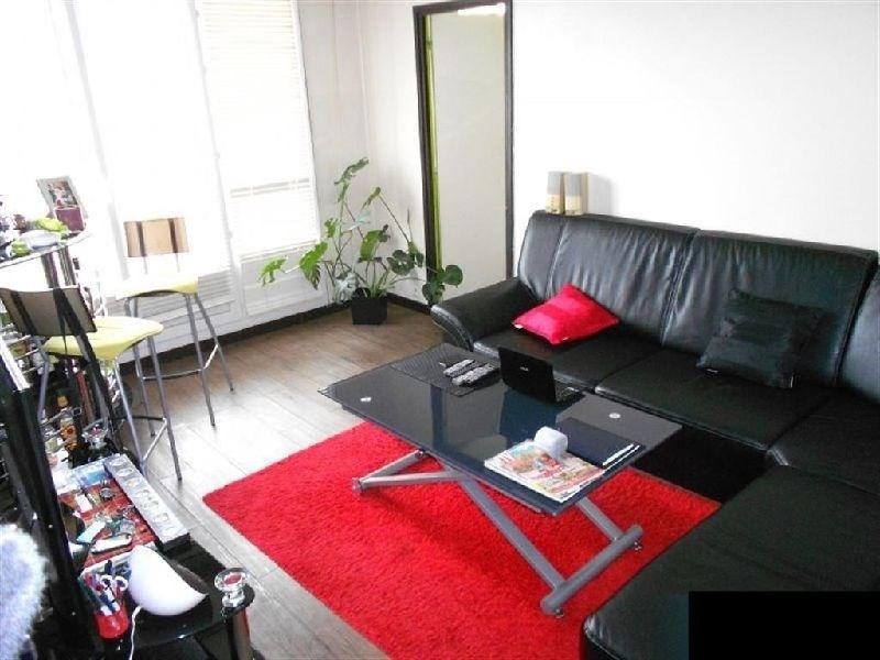 Vendita appartamento St michel sur orge 124000€ - Fotografia 1