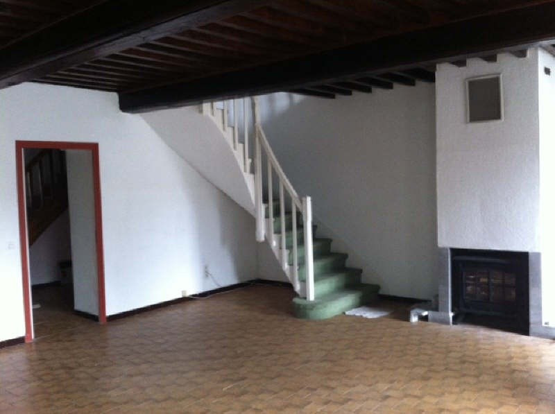 Vente maison / villa Montalieu vercieu 208000€ - Photo 3