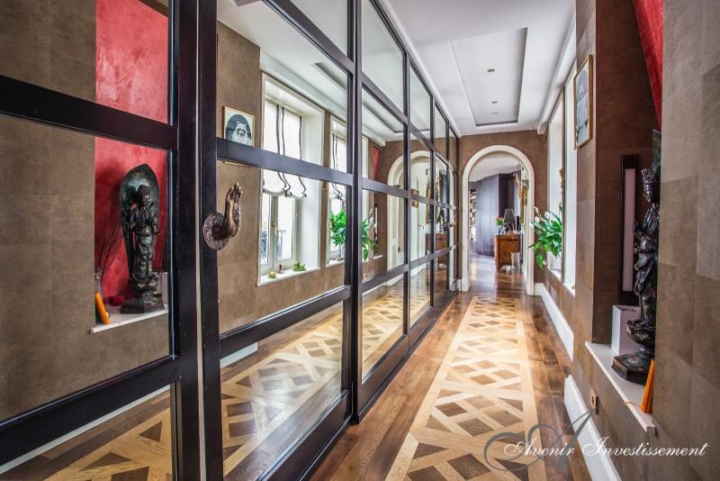 Deluxe sale apartment Lyon 2ème 1120000€ - Picture 6