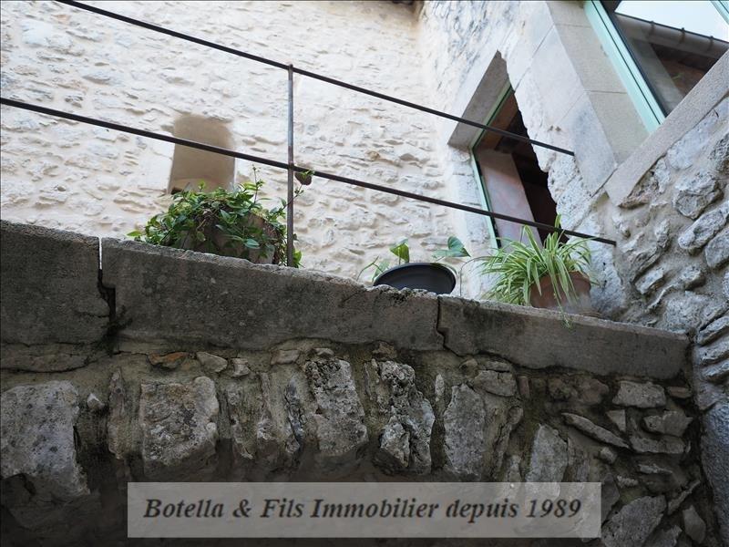 Venta  casa Goudargues 187250€ - Fotografía 15