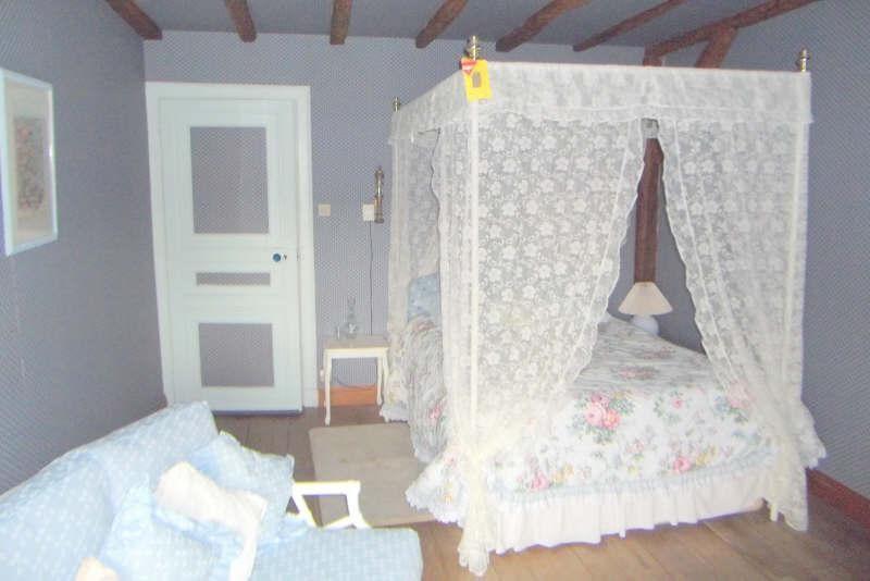 Vente maison / villa Chef-boutonne 283500€ - Photo 7
