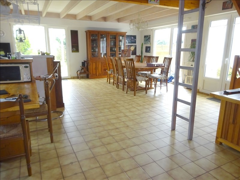 Sale house / villa Landeda 219 900€ - Picture 3
