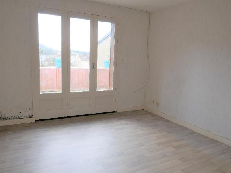 Vente maison / villa Martignat 97000€ - Photo 5