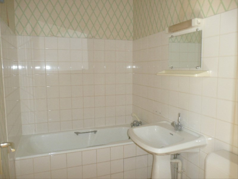 Location appartement Henrichemont 250€ CC - Photo 3