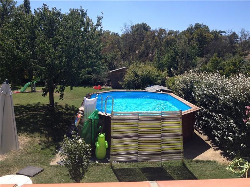 Vente maison / villa Aix en provence 535000€ - Photo 8