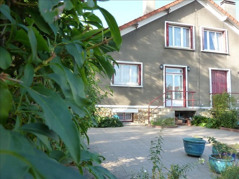 Vente maison / villa Vitry sur seine 395000€ - Photo 7