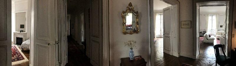 Location appartement Paris 8ème 6000€ CC - Photo 5