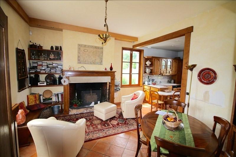 Sale house / villa Conches en ouche 285000€ - Picture 4