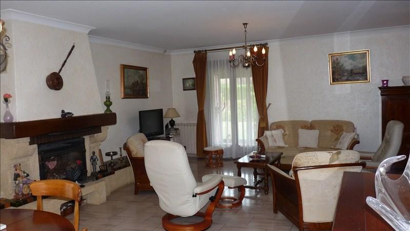 Vente maison / villa Bourg les valence 258000€ - Photo 5