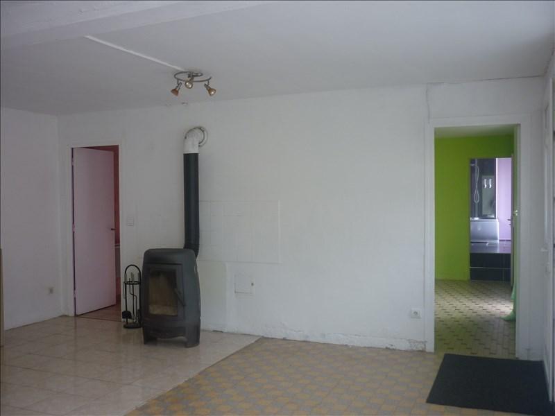 Vente maison / villa Mortagne au perche 44000€ - Photo 5