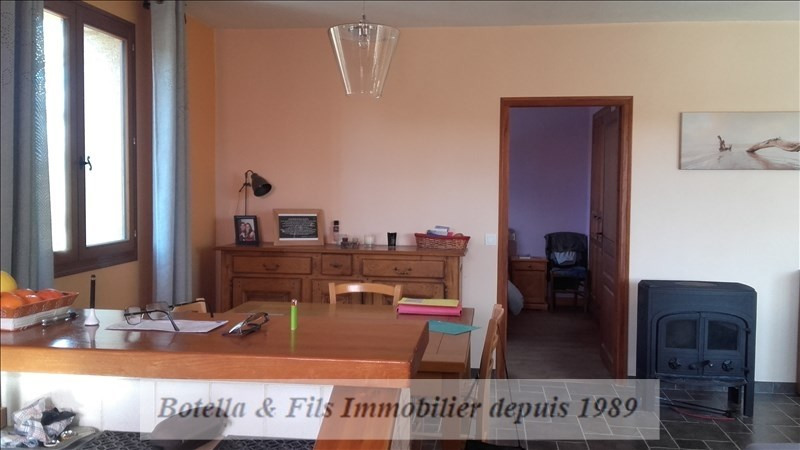 Sale house / villa St paulet de caisson 297 800€ - Picture 4