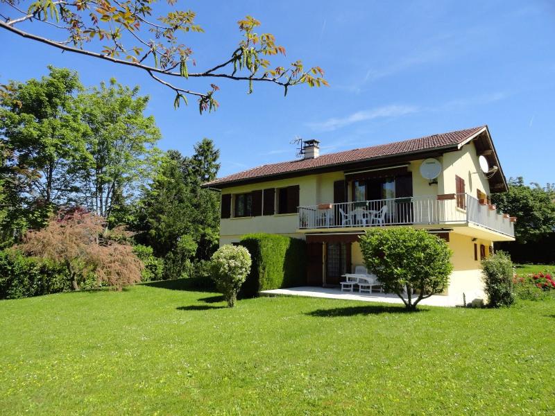 Vente de prestige maison / villa Collonges sous saleve 699000€ - Photo 1