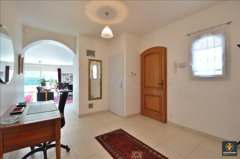 Deluxe sale house / villa St aygulf 825 000€ - Picture 5