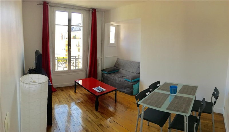 Vente appartement Clichy 340 000€ - Photo 2