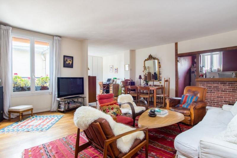 Престижная продажа квартирa Paris 3ème 820000€ - Фото 4