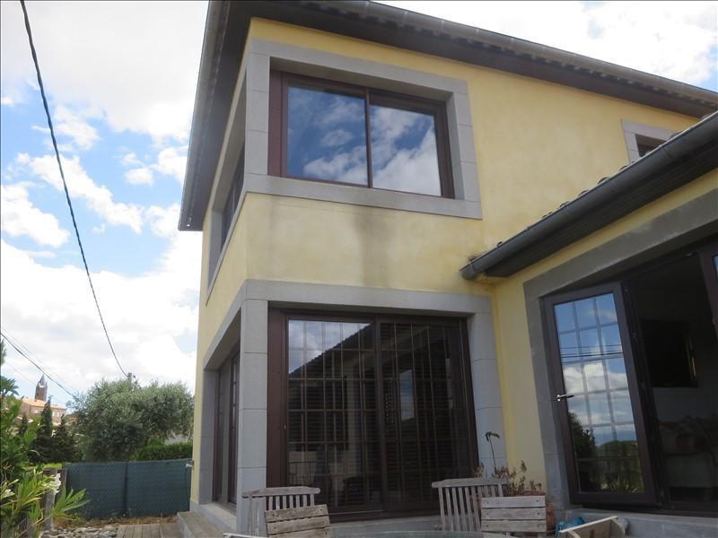 Vente maison / villa Carcassonne 330000€ - Photo 2