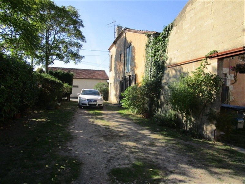 Vente maison / villa Blaye 165000€ - Photo 1