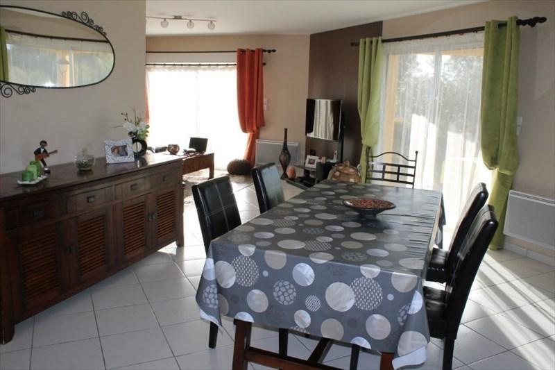 Vente maison / villa Langon 249100€ - Photo 2