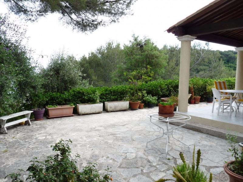 Verkoop van prestige  huis Beausoleil 900000€ - Foto 8